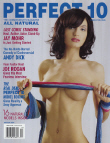 Cover Perfect 10 USA December 2004