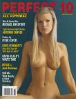 Cover Perfect 10 USA March 2006