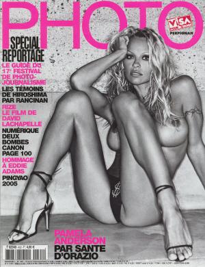 Cover PHOTO September 2005