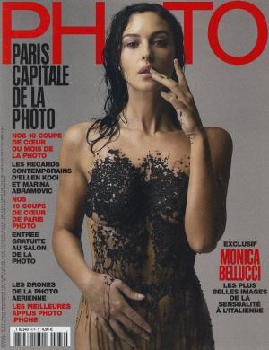 Cover PHOTO Frankreich November 2010
