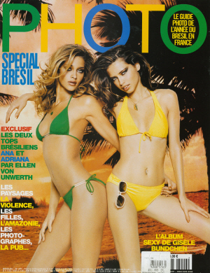 Cover PHOTO June 2005