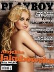 Okładka Playboy Polska Wrzesień 2010