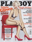 Cover Playboy Poland April 2011