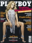Cover Playboy Poland March 2011