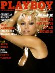 Cover Playboy USA November 1994