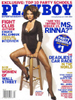 Cover Playboy USA May 2009