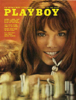 Cover Playboy USA May 1972