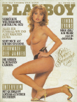 Cover Playboy Germany June 1986