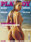 Cover Playboy Germany April 2000