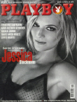 Cover Playboy Germany June 1999