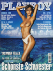 Cover Playboy Germany May 1999