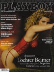 Cover Playboy Germany February 2006