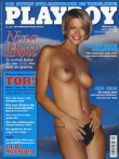 Cover Playboy Germany February 2002