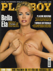 Cover Playboy Germany June 2000