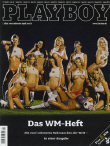 Cover Playboy Germany July 2006