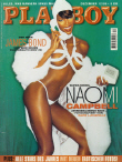 Cover Playboy Germany December 1999