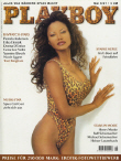 Cover Playboy Germany May 1997