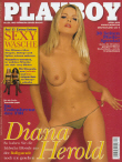 Cover Playboy Germany April 2002