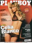 Cover Playboy Spain November 2006