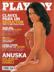 Cover Playboy Spain March 1999