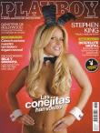 Okładka Playboy Hiszpania Grudzień 2007