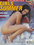 Cover Girls of Summer USA June 2001