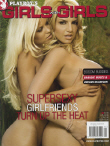 Cover Girls With Girls USA July 2008