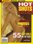 Cover Hot Shots USA January 2004