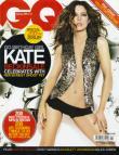 Cover GQ United Kingdom February 2006