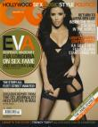 Cover GQ United Kingdom April 2006