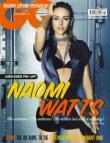 Cover GQ United Kingdom January 2006