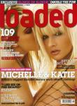 Cover loaded United Kingdom June 2006