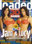 Cover loaded United Kingdom April 2007