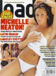 Cover loaded United Kingdom October 2004